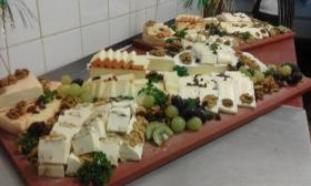Plateau fromage | derouf
